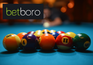 Games offered in BetBoro Casino